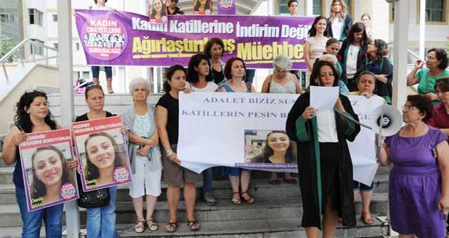 Kadın cinayetinde romantik savunmaya avukatlardan tepki