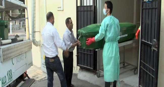 Kamyonun altında ezilen suriyeli çocuk hayatını kaybetti