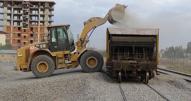 Karaman Konya Hızlı tren Seferleri Haziran'da Başlıyor