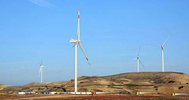 Karaman'da enerji atılımı