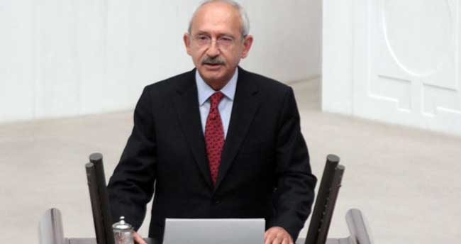 Kılıçdaroğlu yemin etti