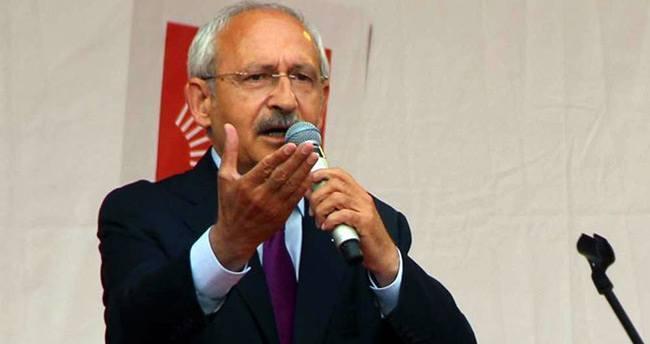 Kılıçdaroğlu'nun fezlekesi Adalet Bakanlığı'na gönderildi