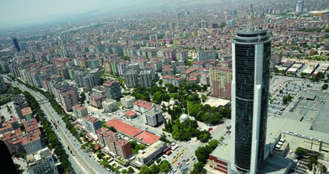 Konya Büyükşehir Belediyesi'nden önemli duyuru