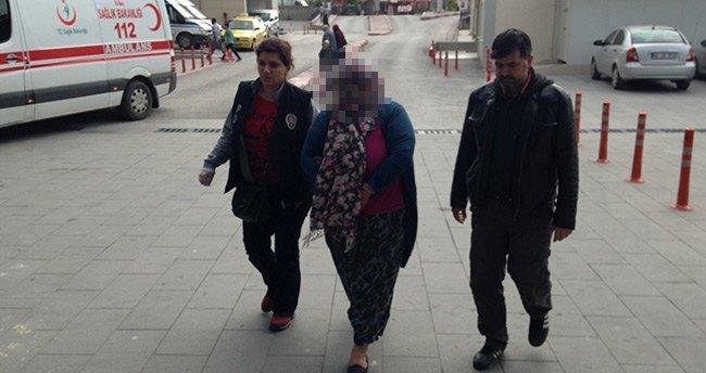Konya merkezli 3 ildeki fuhuş operasyona 9 tutuklama
