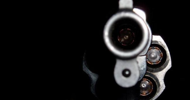 Konya'da bir kişi silahla yaralandı