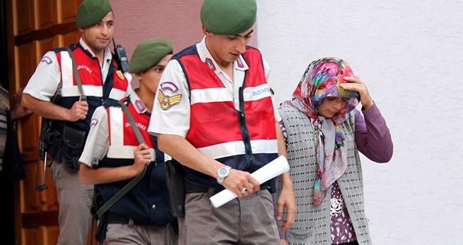 Konya'da kocasını öldüren kadına 24 yıl hapis istemi