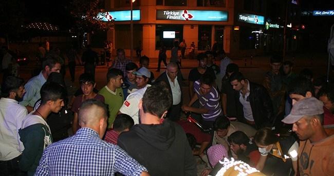 Konya'da sigara kavgası kanlı bitti