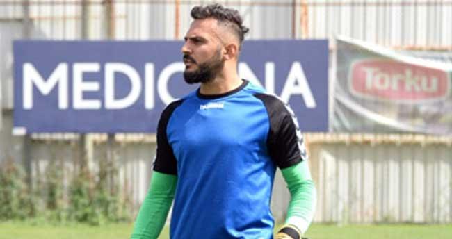 Konyaspor Kaya Tarakçı'nın sözleşmesini 1 yıl uzattı