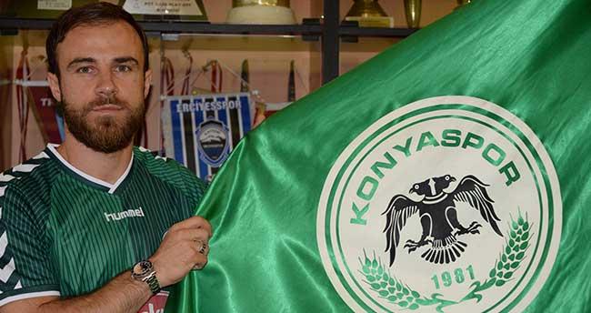 Konyaspor Meha'yı Renklerine Bağladı