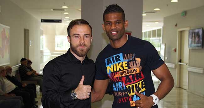 Konyaspor'da 2 yeni transfer
