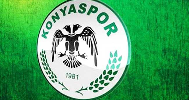 Konyaspor'da yeni transfer