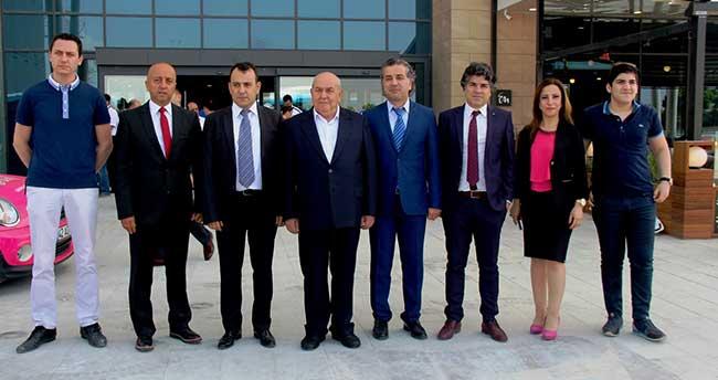 Konya'ya 100 Milyon Dolarlık Yatırım