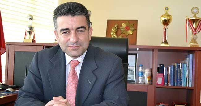 Kulu Emniyet Müdürü Terzi Konya Havaalanına alındı