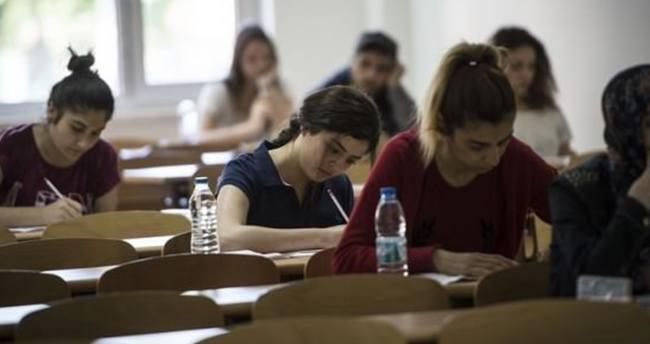 LYS sınav sonuçları açıklandı – osym.gov.tr – tıkla öğren