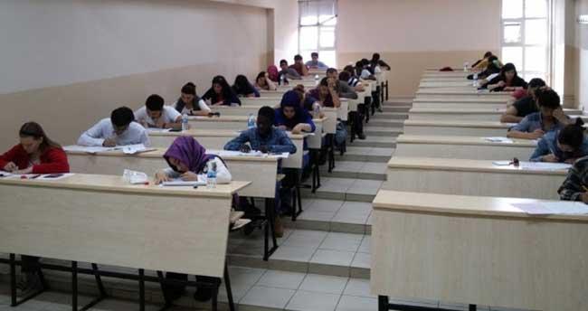 LYS sosyal bilimler sınavı sona erdi