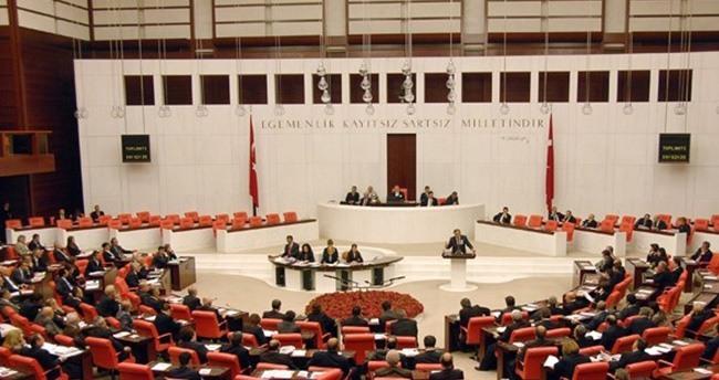 Meclis Başkanlığı seçim tarihi belli oldu