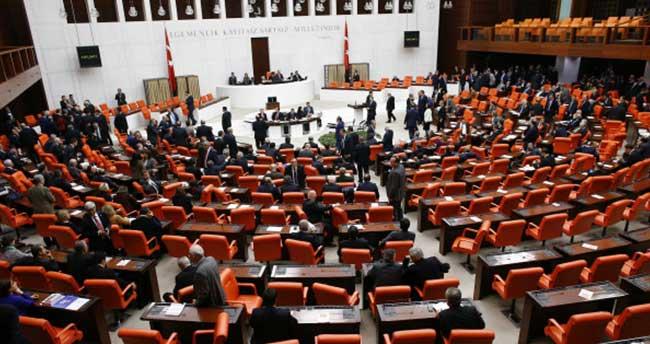 Meclis yeni Başkanı'nı seçiyor