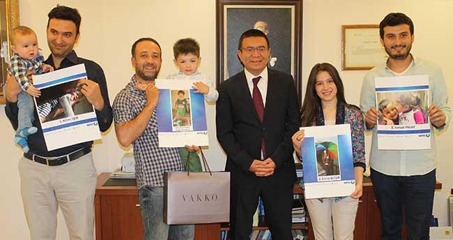 Mepaş'ın Fotoğraf Yarışması sonuçlandı