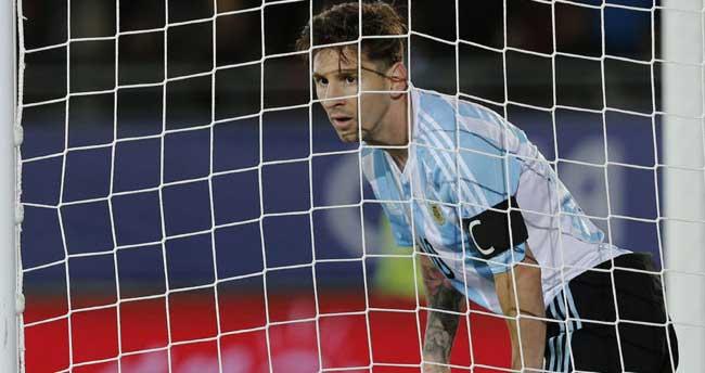 Messi 'dalya' diyecek