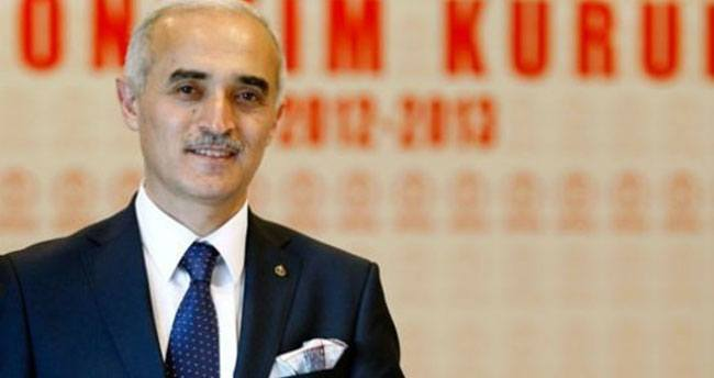 MÜSİAD, koalisyon tercihini açıkladı: Ak Parti-MHP