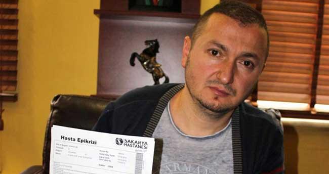 Özel hastanede 'yanlış kan verildi' iddiası