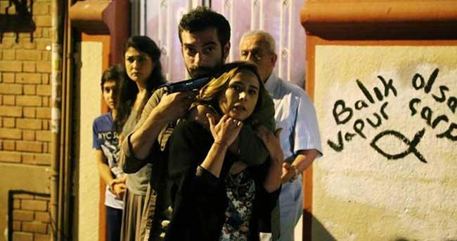Poyraz Karayel'de Engin Benli diziden ayrıldı!