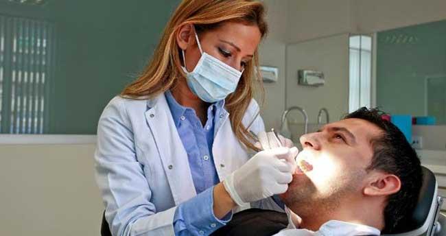Ramazan ayında dişlere dikkat!