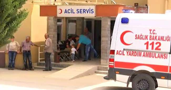 Sakarya'da otomobil ile tır çarpıştı: 4 ölü, 3 yaralı
