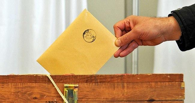 Seçime ilişkin yayın yasağı ne zaman kalkacak?