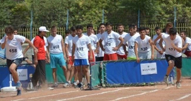 Selçuk Üniversitesi Spor Bilimleri, Özel Yetenek ile 209 Sporcu Alacak