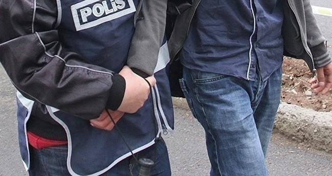 Şırnak'ta terör örgütü operasyonu: 41 gözaltı