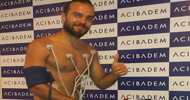 Sivasspor'un yeni transferleri sağlık kontrolünden geçti