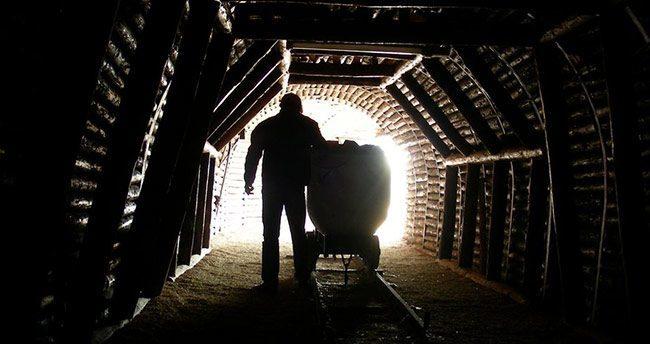 Somalı maden işçilerine kıdem tazminatı müjdesi