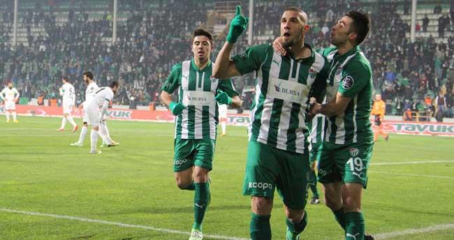 Süper Lig'te son 5 yılın gol rekoru kırıldı