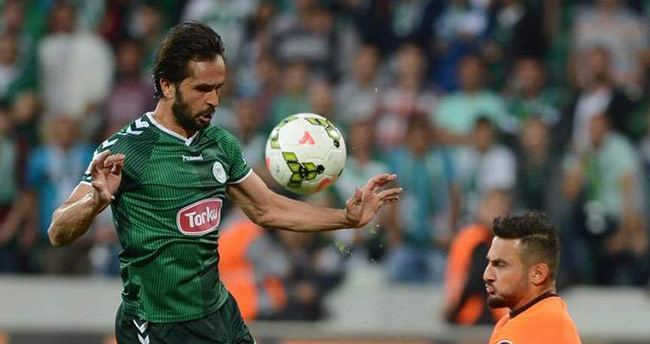 Torku Konyaspor'da Kimler kalacak?