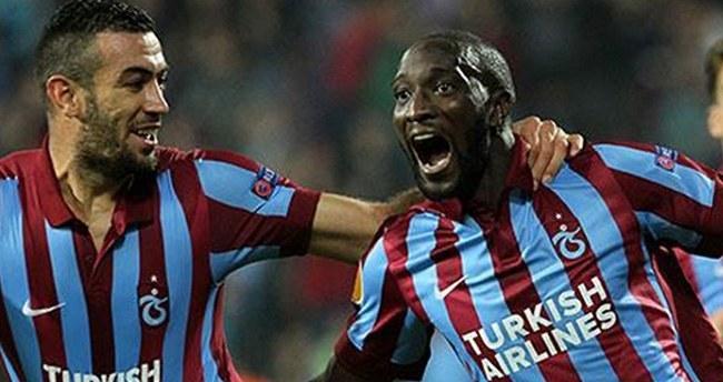 Trabzonspor Temkinli
