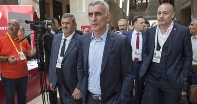 Trabzonspor'da flaş karar!..