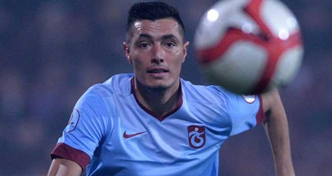 Trabzonspor'un gol yükünü çektiler