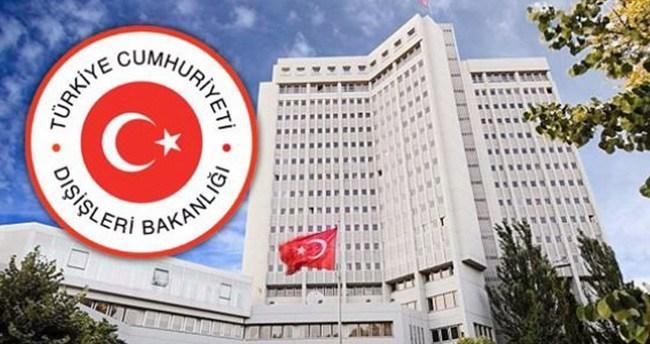 Türkiye'den sert tepki! Büyükelçi geri çağırıldı
