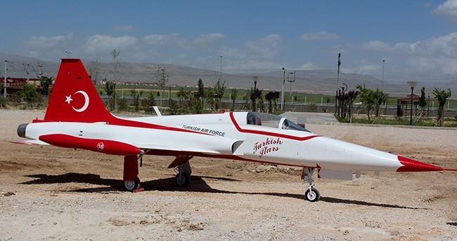 Türkiye'nin Havacılık Konsepti İlk Parkı Konya'da