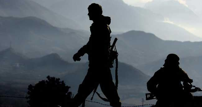 'Uludere'de 13 asker yaralandı'