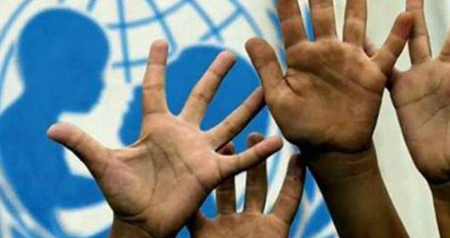 UNİCEF'ten korkutan açıklama