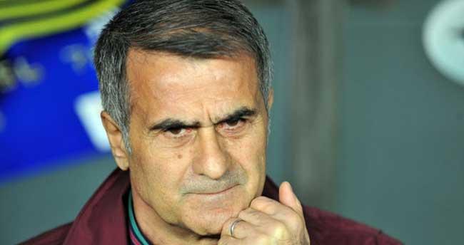 Şenol Güneş resmen Beşiktaş'ta