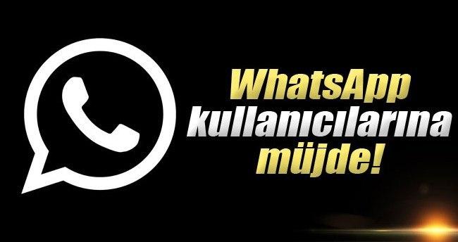 WhatsApp'ın sesli arama özelliği artık Windows Phone'de!