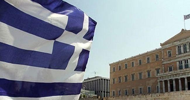 'Yunanistan iflas etse de yaptırımlar sınırlı'