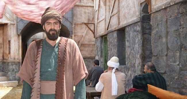 Yunus Emre Ramazan'da aşkın yolculuğuna çıkıyor