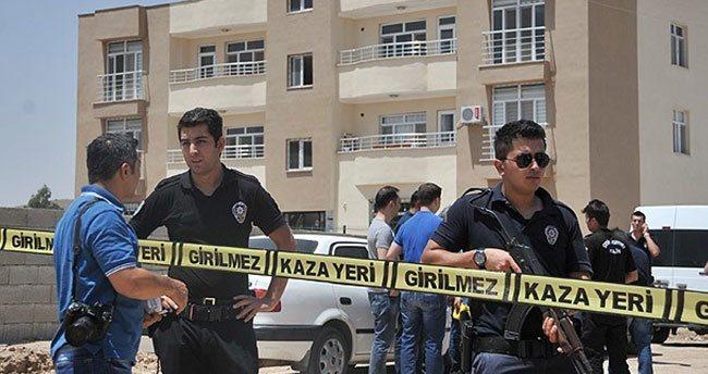 2 polisin şehit edilmesiyle ilgili 3 kişi gözaltında