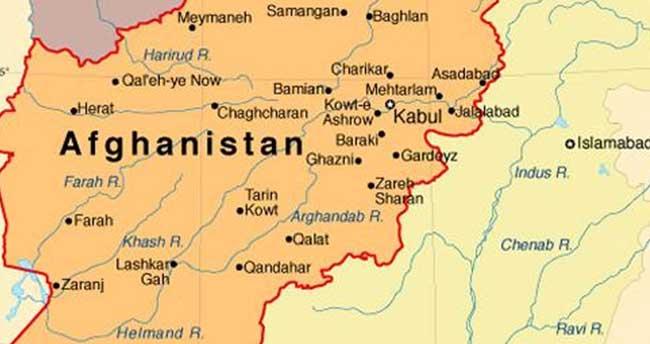 Afganistan'da çifte saldırı: 20 ölü
