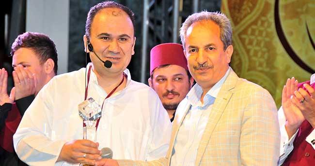Akşehir'de Tiyatro Gecesi
