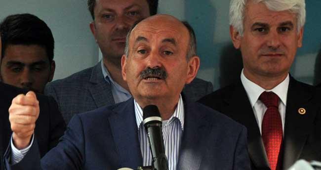Bakan'dan, Kılıçdaroğlu'na: 'Hayrola çift kale maç mı yapıyoruz?'